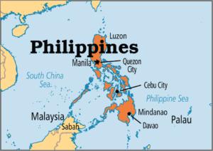 Cebuano - rare language