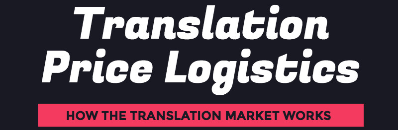 Translation Price Logistics