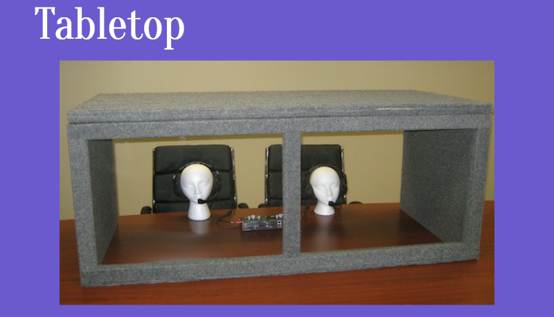 types-of-interpreting-booths